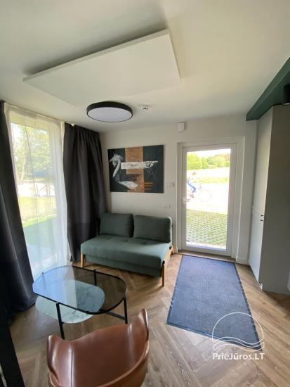 Apartment for Your rest in Palanga, in Kunigiskiai - 26