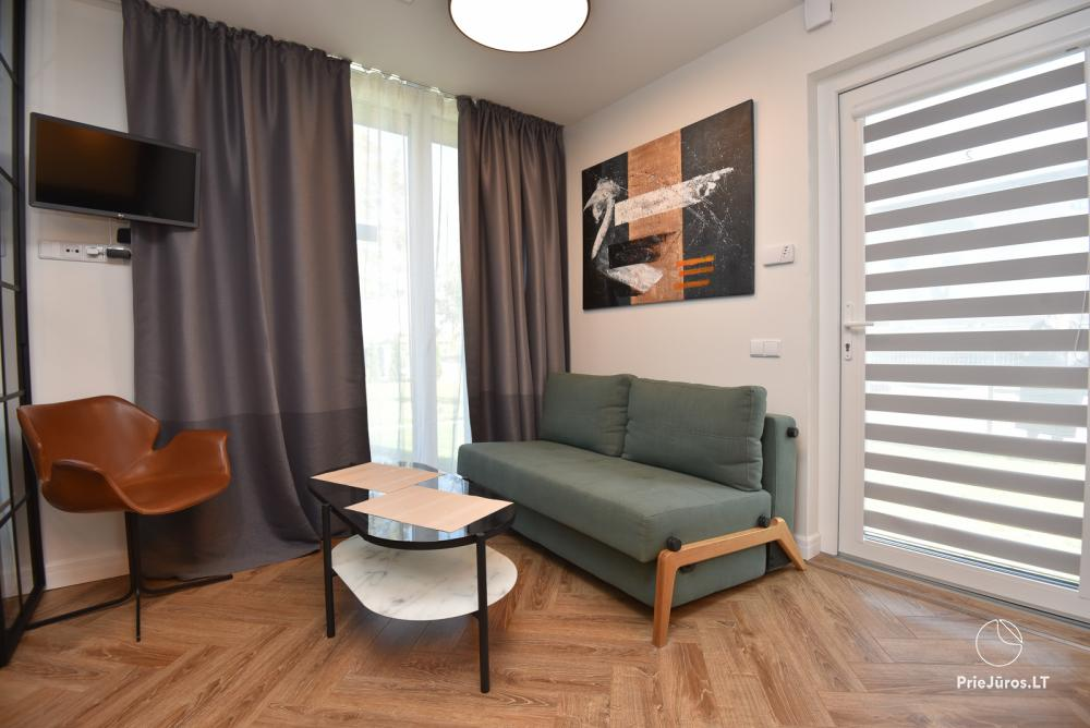 Apartment for Your rest in Palanga, in Kunigiskiai - 10