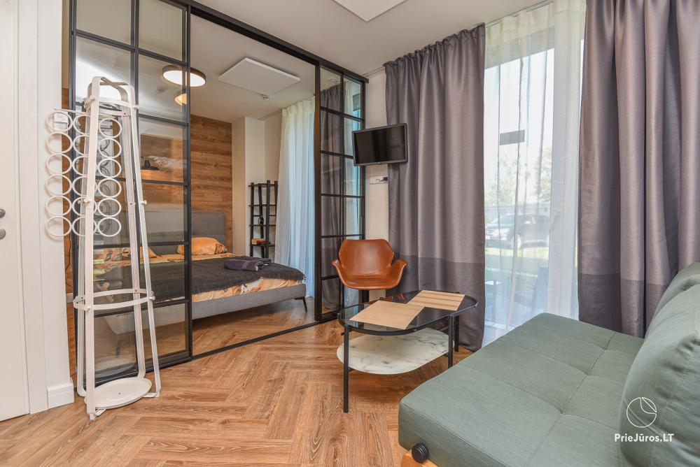Apartment for Your rest in Palanga, in Kunigiskiai - 4