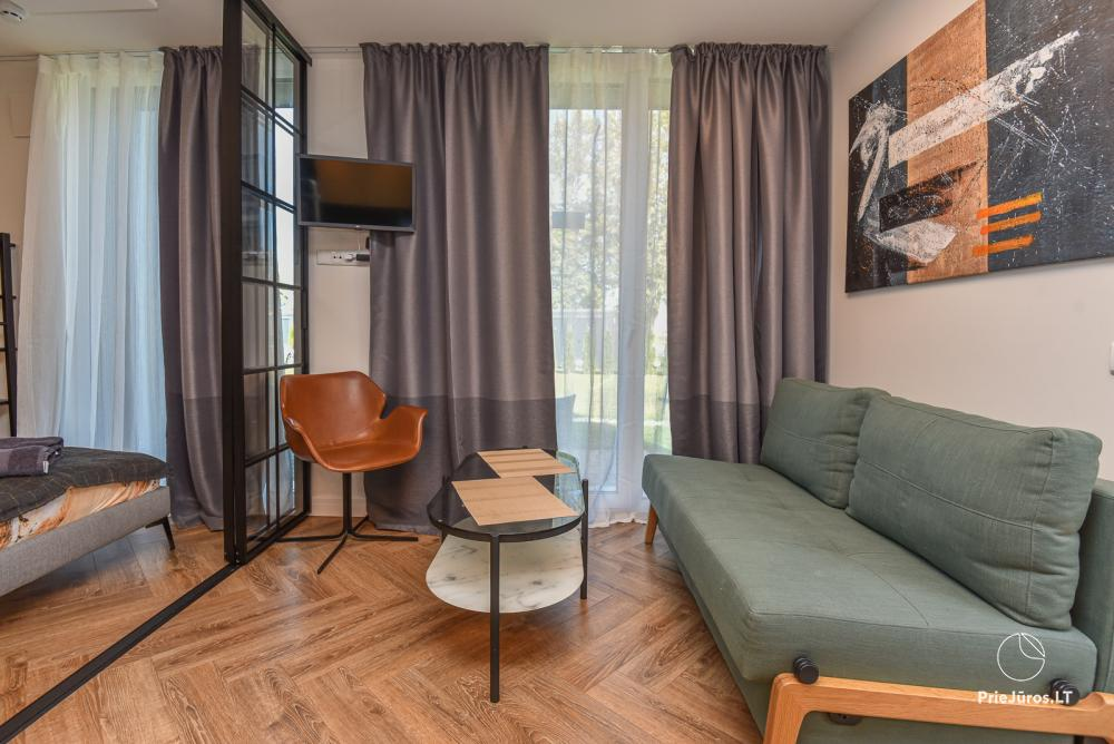 Apartment for Your rest in Palanga, in Kunigiskiai - 3