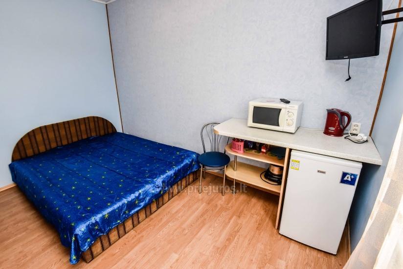 Kambarių, namelių nuoma Šventojoje - 7