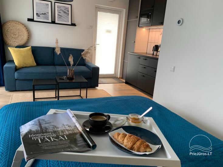 """Palanga Blue Pool Apartments"" - 8"