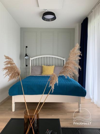 """Palanga Blue Pool Apartments"" - 2"