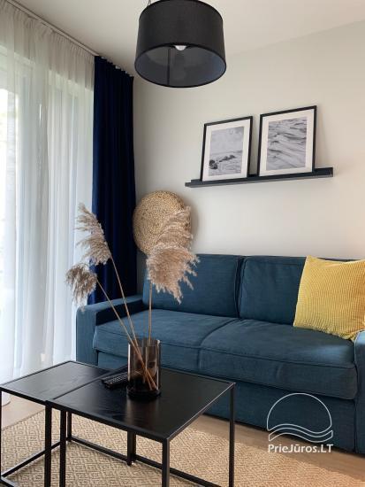 """Palanga Blue Pool Apartments"" - 4"