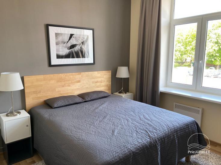 Cozy Apartment Klaipeda - īrē dzīvokļus Klaipēdā, netālu no Baltijas jūras - 1