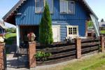 Fisherman's mhomestead for rent in Rusne - 5