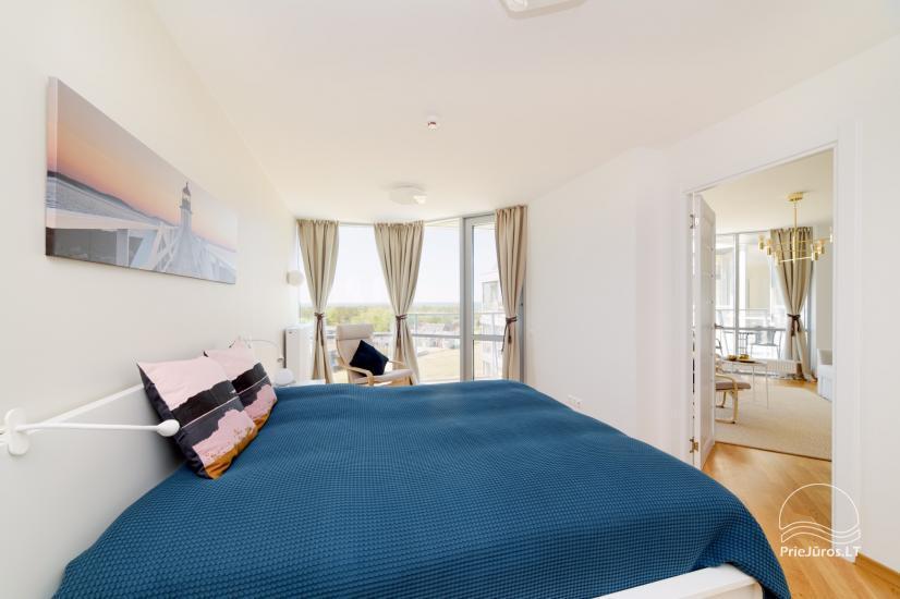 Apartment Kiras in Sventoji, in complex Elija - 12