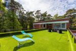 Zilvinelis - spacious cottages for rent in Palanga