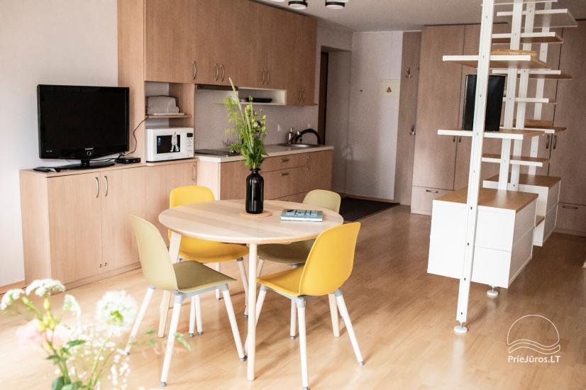 Apartamentai AIJA Nidos centre - 2