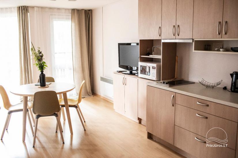 Apartamentai AIJA Nidos centre - 3