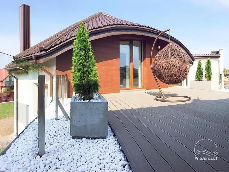 Guest Villa Klaipėda - Haus in Klaipeda - 1