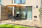 Villa Una - new 3-storey cottages in complex Ciki puki pajurys - 10