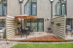 Villa Una - new 3-storey cottages in complex Ciki puki pajurys - 8