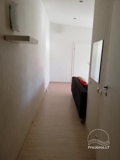 Cosy Apartment - jaukių apartamentų nuoma Klaipėdoje - 29