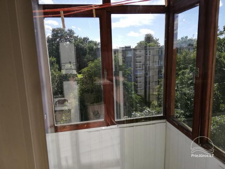 Cosy Apartment - jaukių apartamentų nuoma Klaipėdoje - 30
