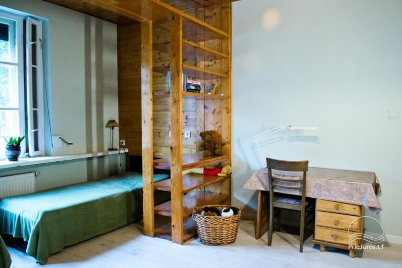 Cosy Apartment - apartamentų nuoma Klaipėdoje - 9