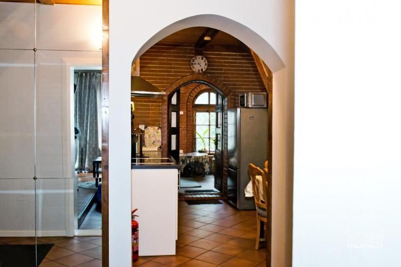 Cosy Apartment - apartamentų nuoma Klaipėdoje - 11