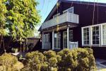 Riverfront Home - Skandinavische Ferienhäuser am Flussufer - 3