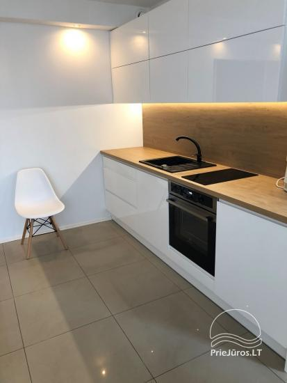 Flat for Your rest in center of Palanga - 1