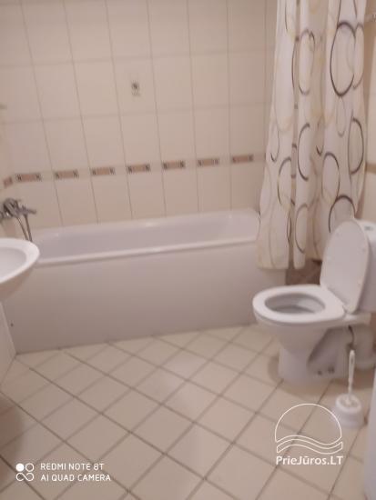 2 kambarių butas Klaipėdoje - 4