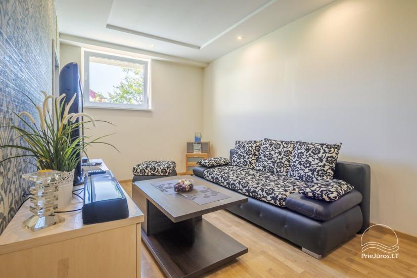 Wohnung Vytautas 103 zu vermieten in Palanga - 2