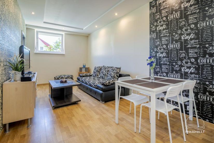 Wohnung Vytautas 103 zu vermieten in Palanga - 6