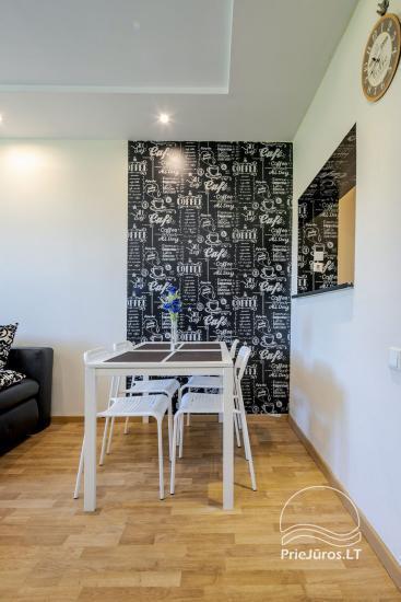 Wohnung Vytautas 103 zu vermieten in Palanga - 5