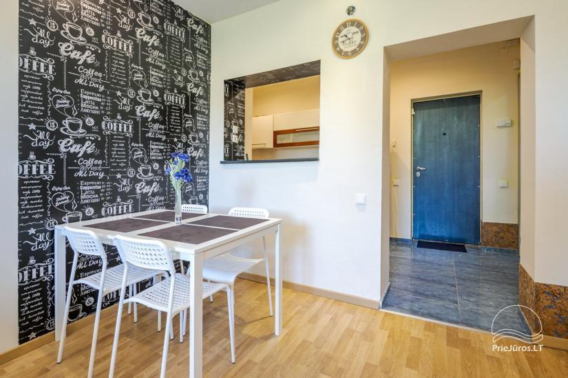 Wohnung Vytautas 103 zu vermieten in Palanga - 4