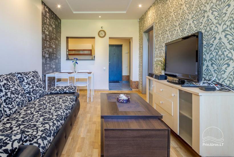Wohnung Vytautas 103 zu vermieten in Palanga - 3