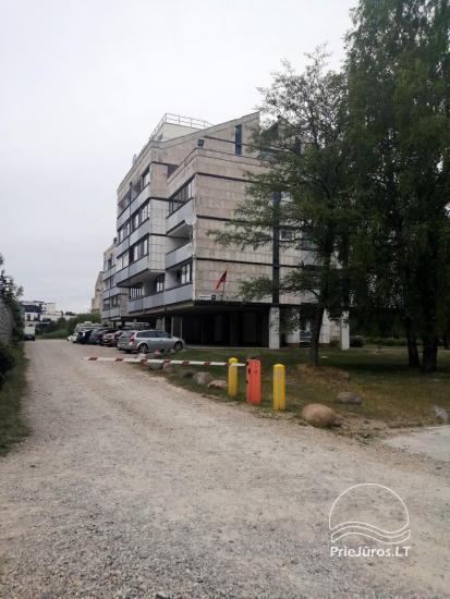 Jaukūs Apartament Dünen Palangoje - 10