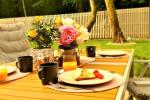 New cottage with heated pool for rent in Palanga (4 rooms) - 6