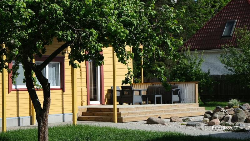 Wohnung Vytauto 179 in Palanga