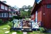 2 ir 3 kambarių butų nuoma Nidoje etnografiniame name. I aukštas, atskiri įėjimai - 6