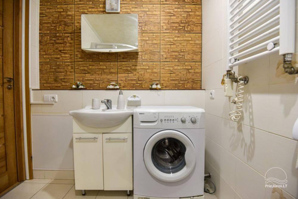 Ingas Wohnungen in Palanga - 10