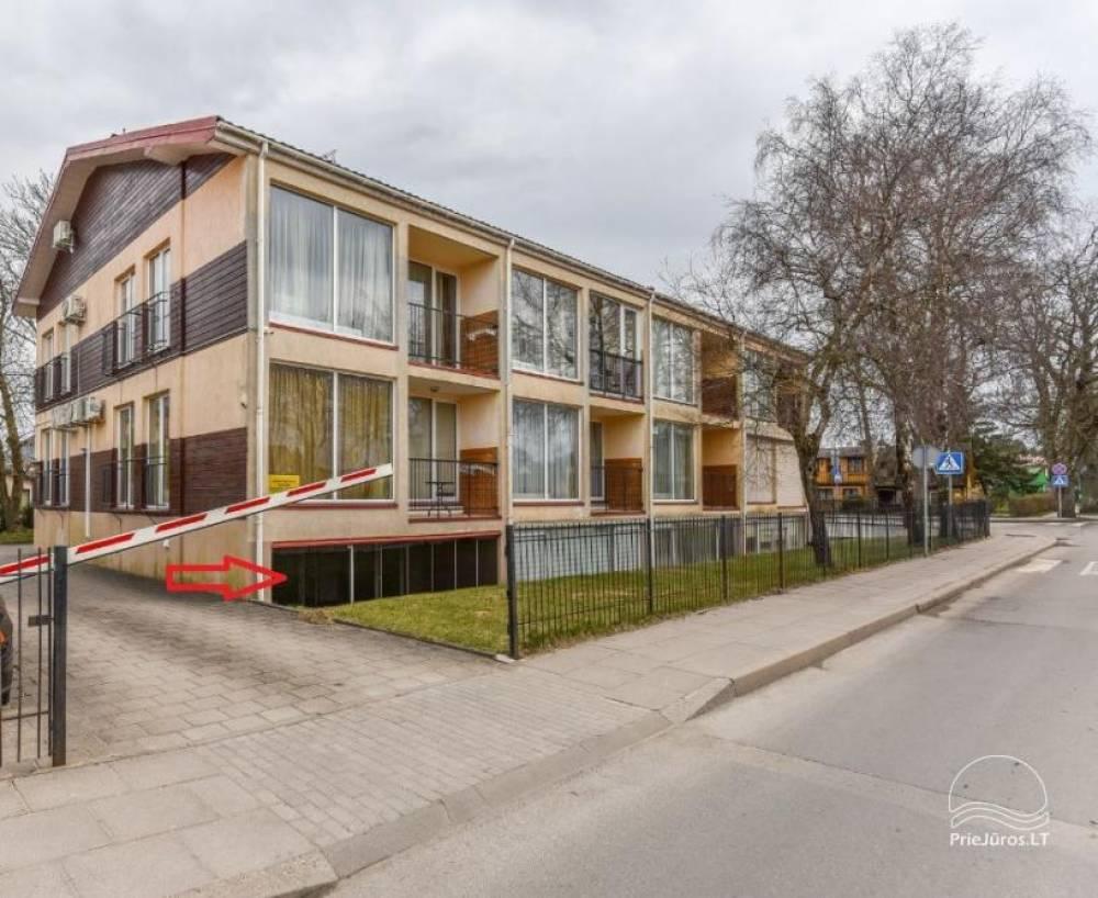 Ingas Wohnungen in Palanga - 13