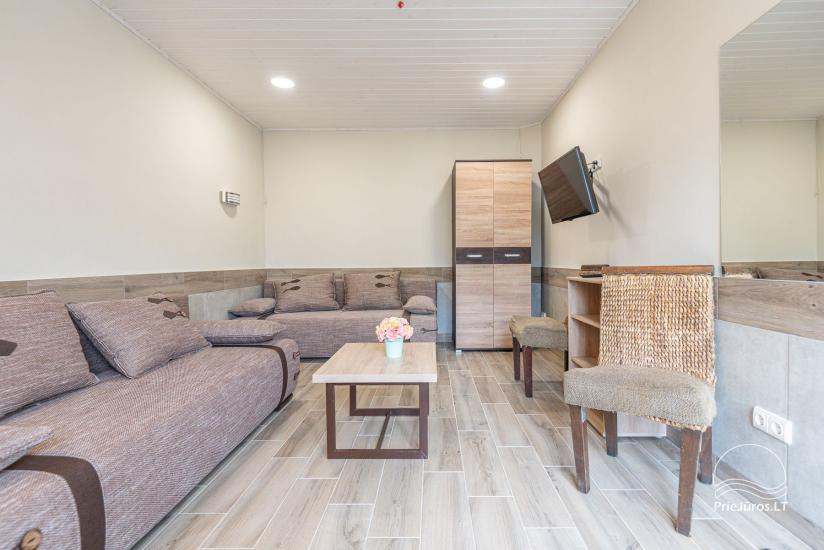 Two sisters - rooms for rent in Palanga - 1