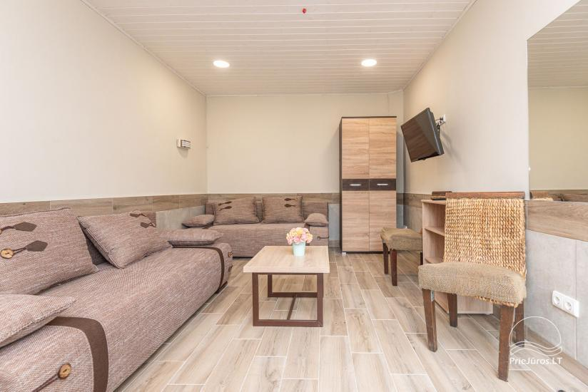 Two sisters - rooms for rent in Palanga - 2