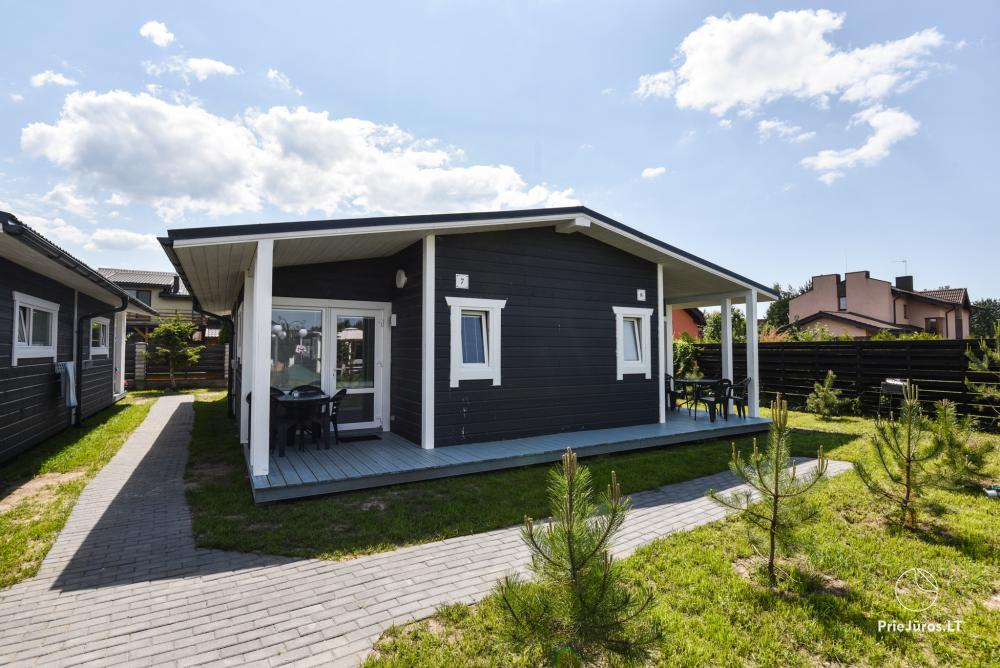 Vyturiai - holiday houses for rent in Sventoji - 5