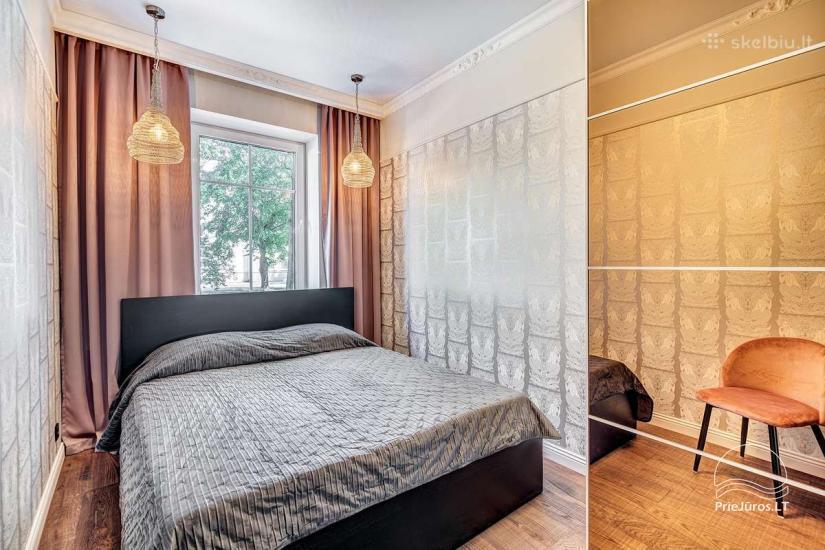 Mājīgs dzīvoklis Klaipēdas centrā - 3