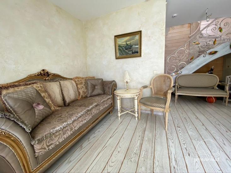 Apartamentai Pervalkoje, Pervalkos g. 29-20 - 2