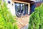New apartment with pool surrounded by pine forest - 2