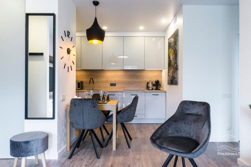 Ravelli7 Apartments - 5