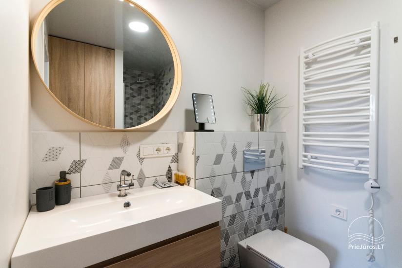 Ravelli7 Apartments - 10