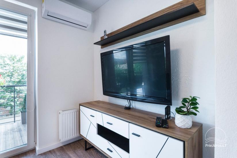 Ravelli7 Apartments - 4