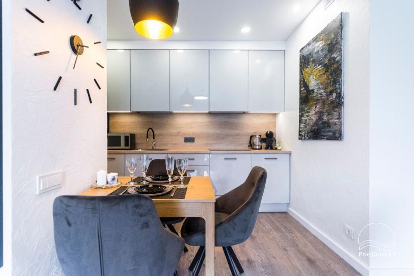 Ravelli7 Apartments - 8