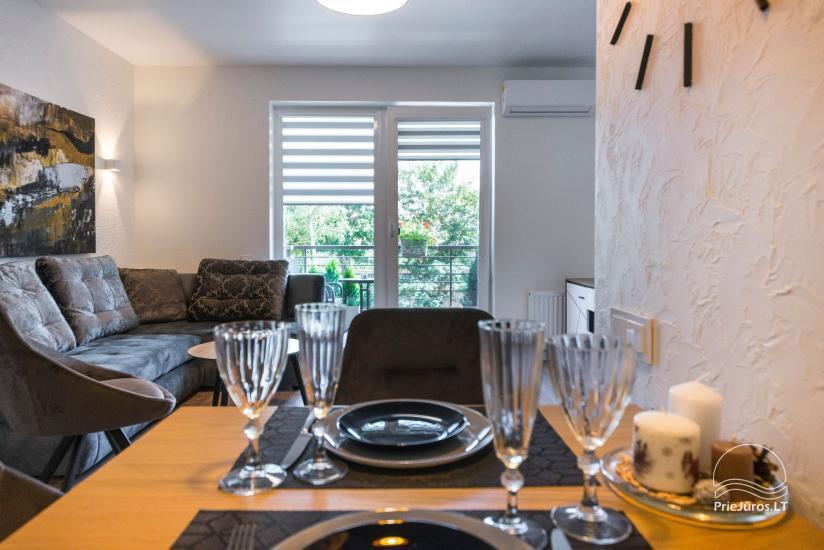 Ravelli7 Apartments - 6