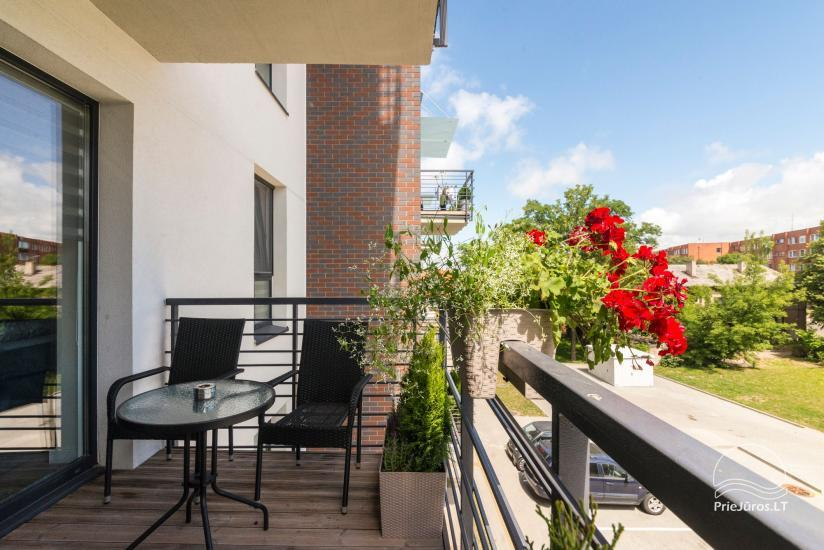Ravelli7 Apartments - 12
