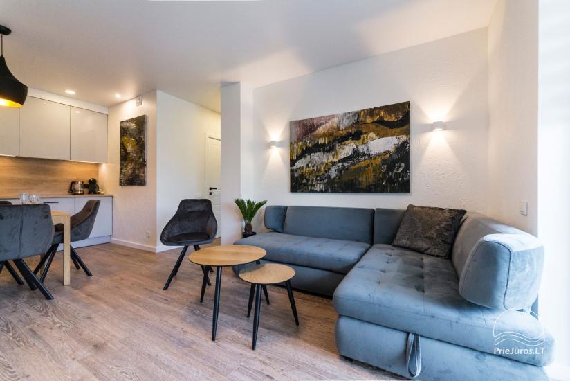 Ravelli7 Apartments - 3
