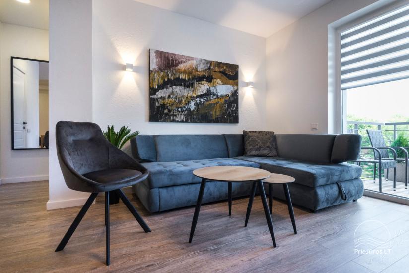 Ravelli7 Apartments - 1