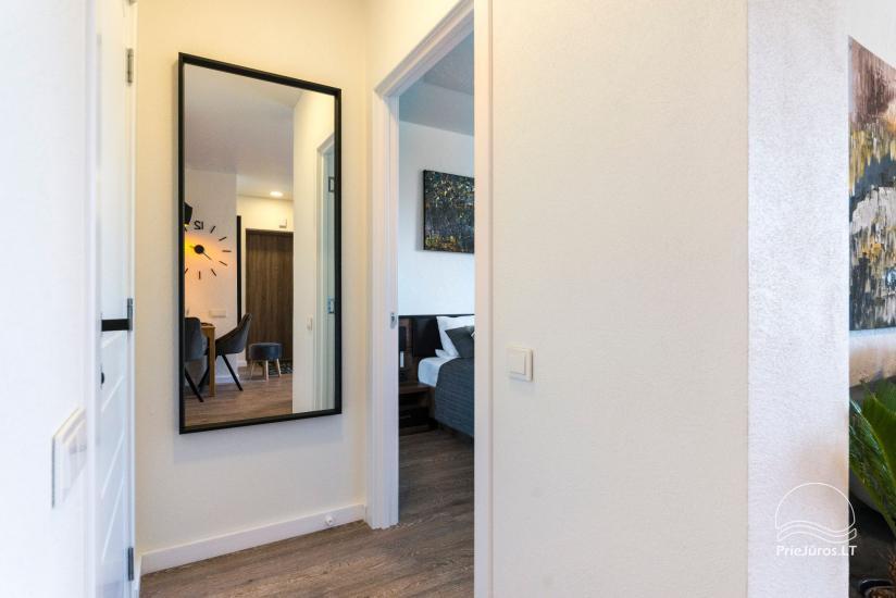 Ravelli7 Apartments - 9